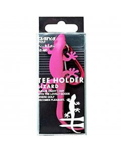 Dayia Tee Holder Eidechse pink