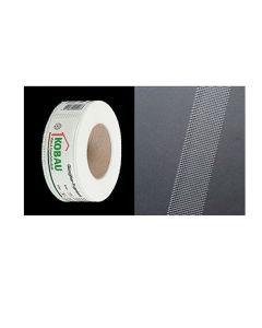 Kobau Glasgitter-Fugenband 90m x 5cm selbstklebend Gewebeband