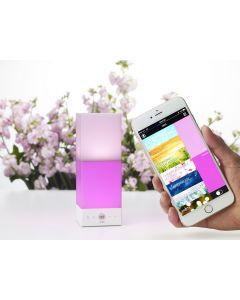 onia mini Farblichttherapie Lampe mit App Funktion